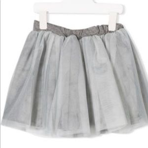 Kids mango skirt